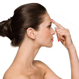 Esthétique du nez