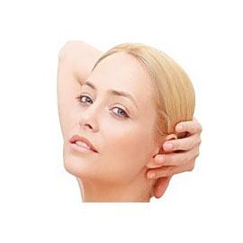 Esthétique des oreilles