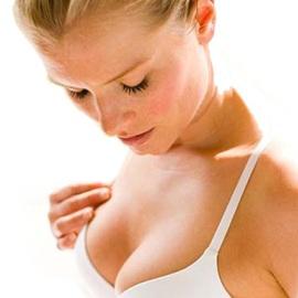 Diminution des seins